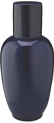 "Jamie Young 22"" Dynasty Large Vase - Navy"