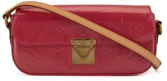 Louis Vuitton pre-owned Vernis Malibu Street shoulder bag