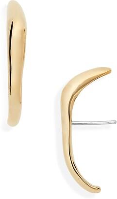 FARIS Vero Stud Earrings