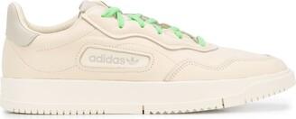 adidas Originals x Pharrell Williams SC Premiere lace-up sneakers
