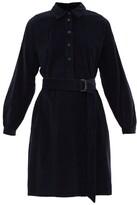 Thumbnail for your product : Weekend Max Mara Ceylon Dress - Dark Blue