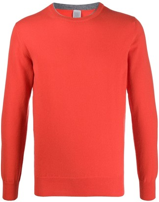 Eleventy Long-Sleeved Jumper