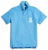 Psycho Bunny Boys' Piqué Logo Polo Shirt, Sizes XXS-L - 100% Bloomingdale's Exclusive