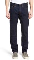 Quiksilver Men's Sequel Straight Leg Jeans