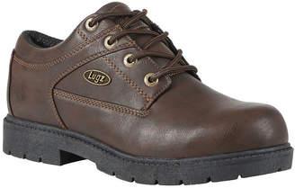 Lugz Mens Savoy Slip Resistant Work Boots