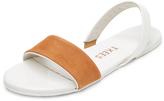 TKEES Char Slingback Sandals