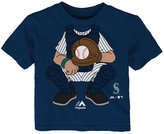 Majestic Seattle Mariners The Batter T-Shirt, Baby Boys (12-24 months)