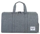 Herschel Novel Duffel Bag - Blue