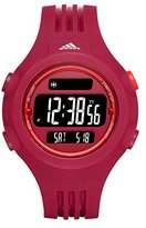 adidas Women's 'Questra' Quartz Rubber and Silicone Casual Watch
