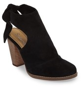Splendid Women's Danae Stacked Heel Bootie