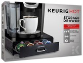 Keurig Under Brewer Storage Drawer - 35ct