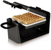 Oster DuraCeramic Belgian Flip Waffle Maker