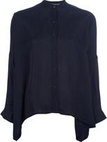 Vince oversized blouse