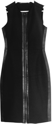 Reed Krakoff Black Synthetic Dresses