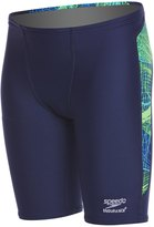 Speedo Endurance+ Boys' Cyclone Strong Jammer Swimsuit 8155650