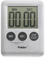 Polder 100-Minute Digital Mini Timer
