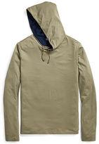 Ralph Lauren Purple Label Reversible Pima Cotton Hoodie