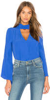 Elliatt Envision Top in Royal. - size S (also in )