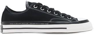 MONCLER GENIUS Fragmentxconverse Ct70 Fraylor Sneakers