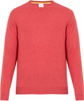 Paul Smith Crew-neck cashmere sweater