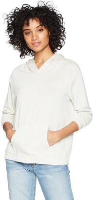 good hYOUman Women's Taylor Lounge Sweatshirt