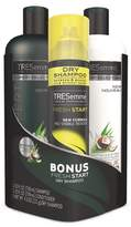 Tresemme Hair Shampoo And Styling Sets