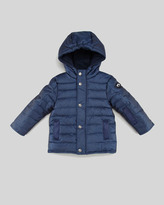 Appaman Quilted Expedition Coat, Galaxy, Sizes 2-10