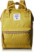 Anello #AT-B0197B small backpack with side pockets ()