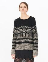 Gin sweater