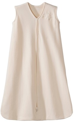 Halo Innovations Sleepsack 100% Cotton Wearable Blanket -