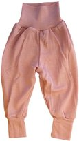 Engel Organic merino wool silk baby PANTS longies pajama eco