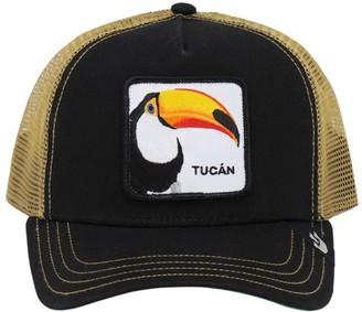 Goorin Bros. Tucan Patch Trucker Hat