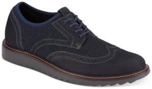 Dockers Hawking Wingtip Performance Dress Casual Oxfords Men's Shoes