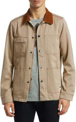 G Star Raw Blake Worker Jacket
