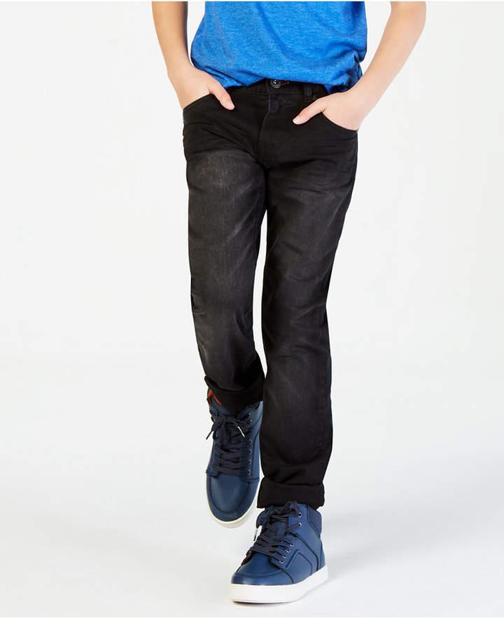 c244d528 Tommy Hilfiger Boys' Jeans - ShopStyle