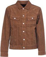 Stussy Chest Pockets Ribbed Jacket