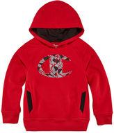 Champion Long-Sleeve Warrior Pullover Hoodie - Preschool Boys 4-7