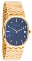 Patek Philippe 3788 Ellipse Watch