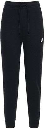 Nike Cotton Blend Fleece Sweatpants