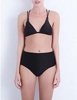 Vix Le Braid bikini top