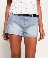 Superdry Almalfi Hot Shorts