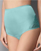 Vanity Fair Perfectly Yours Lace Nouveau Nylon 13001