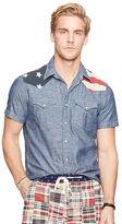 Denim & Supply Ralph Lauren Americana Western Shirt