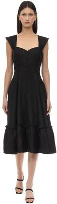 Gioia Bini Camilla Linen Dress