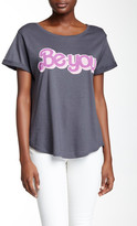 Signorelli Be You Rolled Sleeve Tee