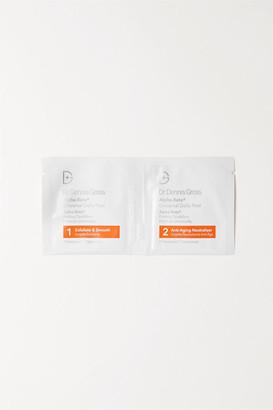 Dr. Dennis Gross Skincare Alpha Beta Universal Daily Peel X 60 - Colorless