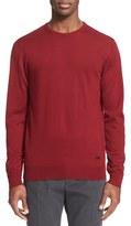 Armani Collezioni Men's Wool Sweater