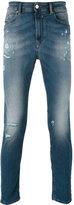 Diesel slim-fit jeans - men - Cotton/Polyester/Spandex/Elastane - 28
