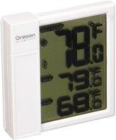 Oregon Scientific THT328 Window Thermometer
