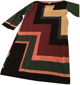 M Missoni Multicolour Wool Dresses